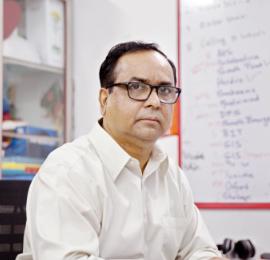 Syed Noor Alam